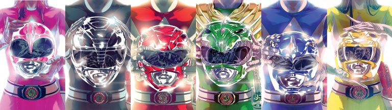 power rangers wallpaper 131