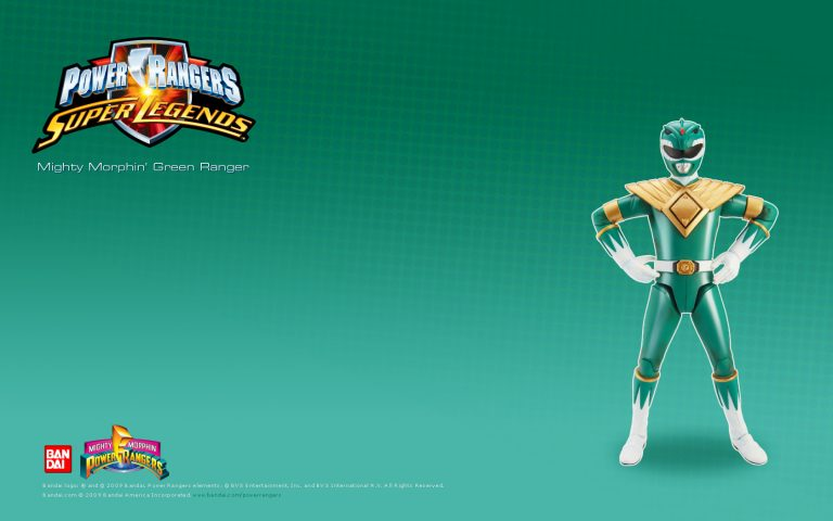 power rangers wallpaper 134