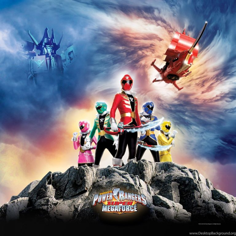 power rangers wallpaper 140