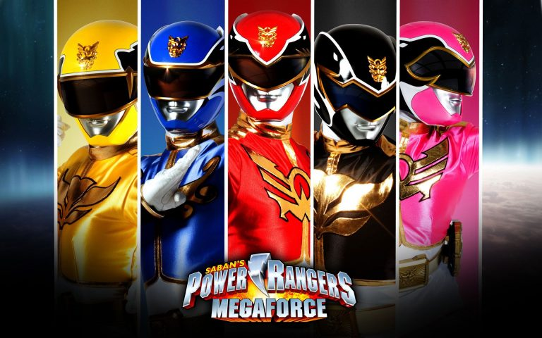 power rangers wallpaper 141