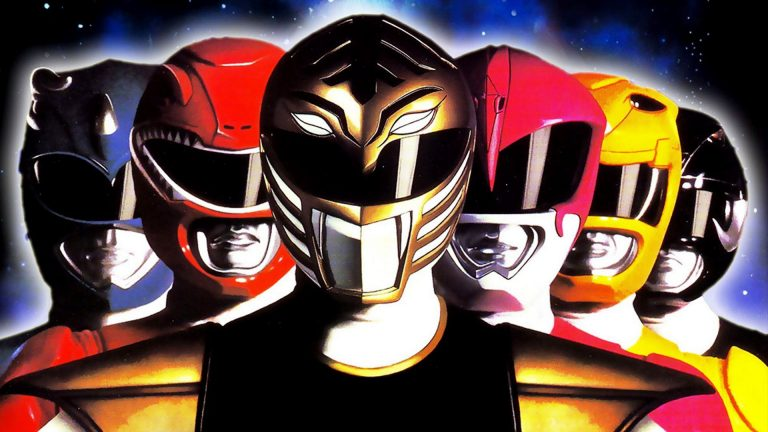 power rangers wallpaper 142