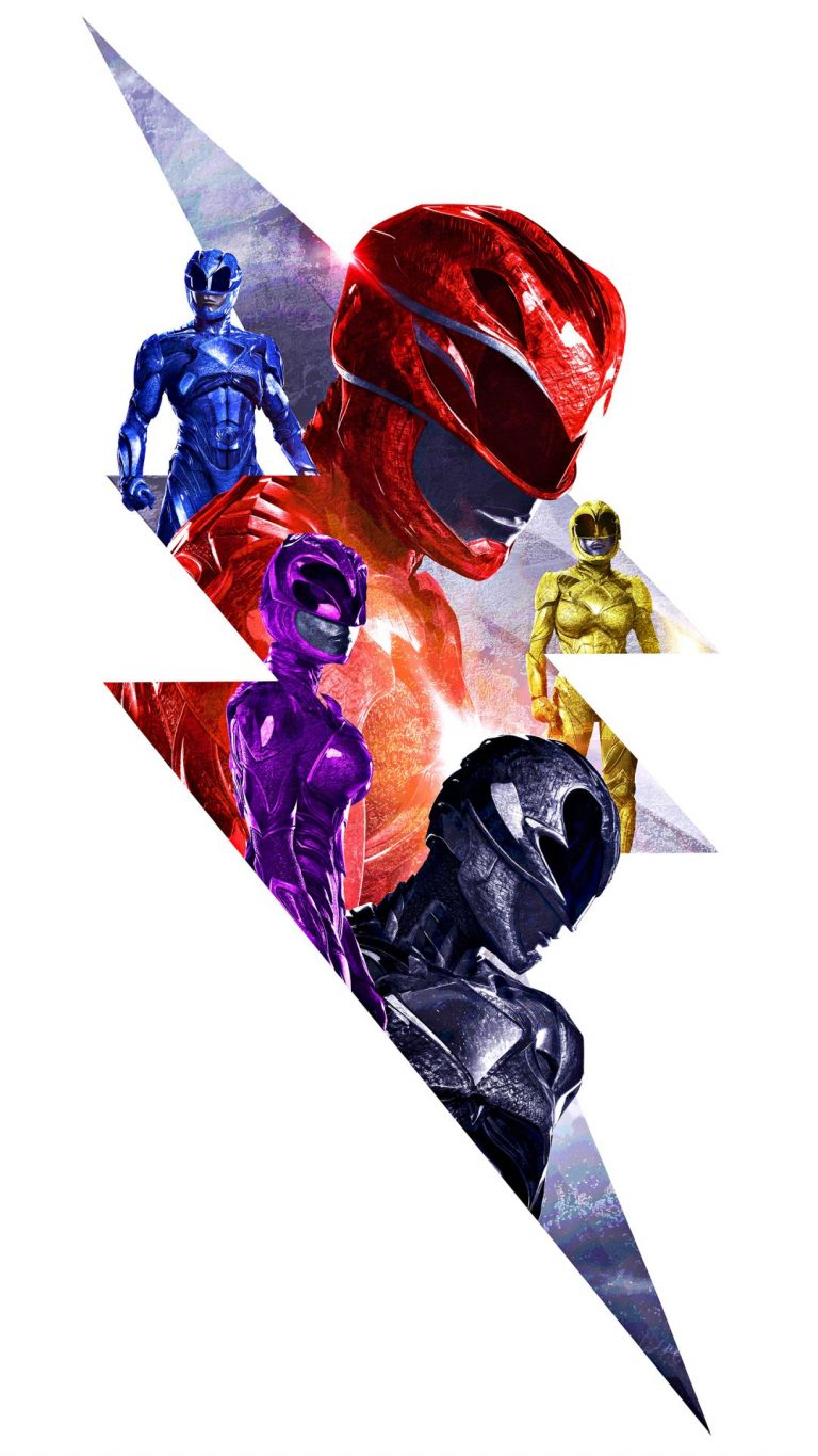 power rangers wallpaper 143