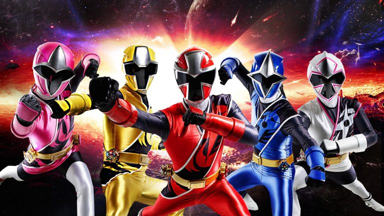 power rangers wallpaper 145