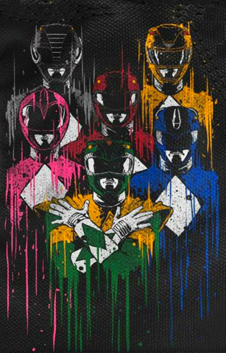 power rangers wallpaper 146