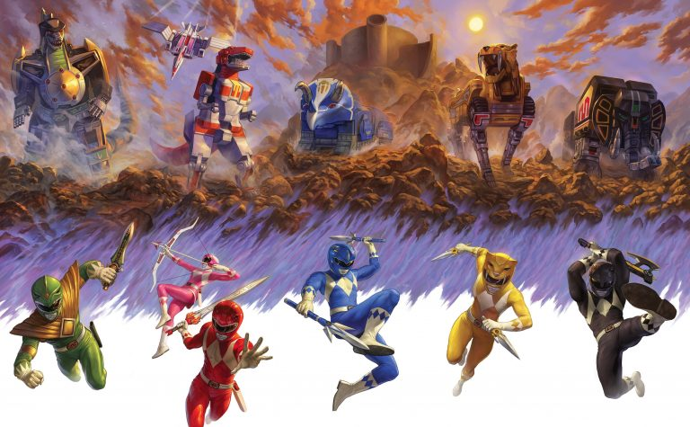 power rangers wallpaper 147