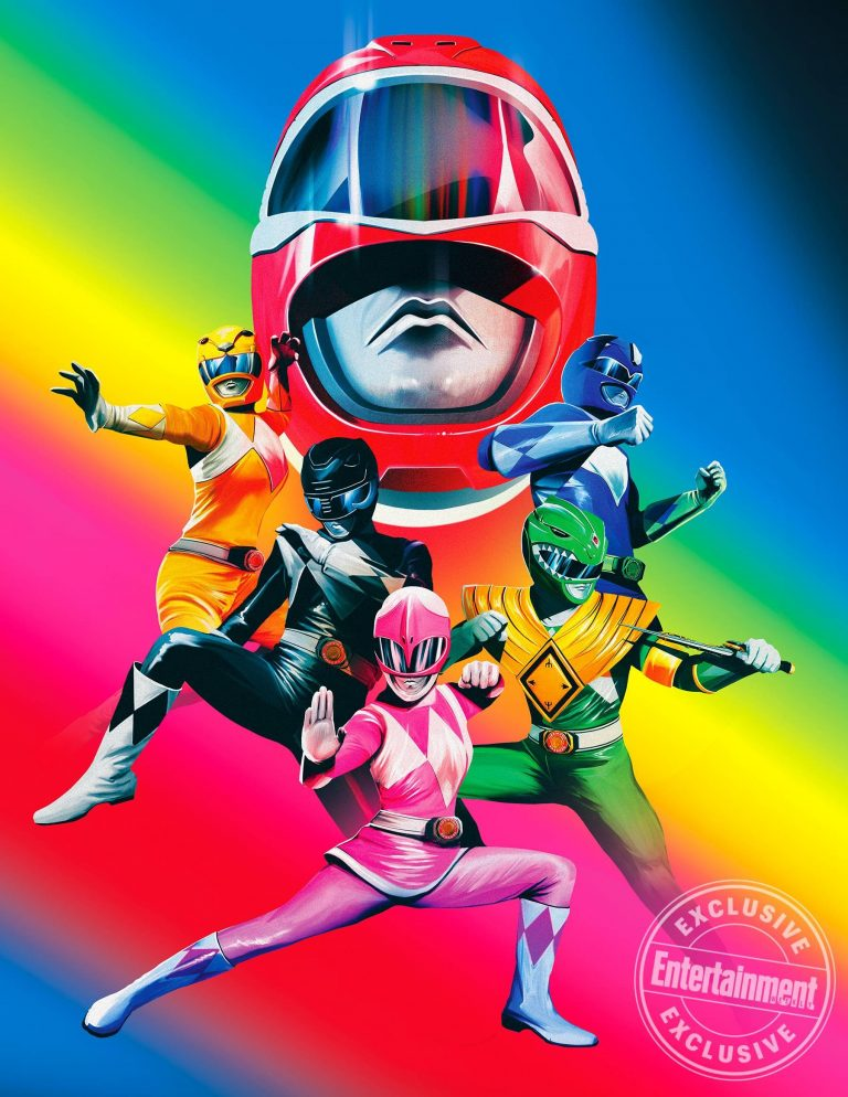 power rangers wallpaper 149