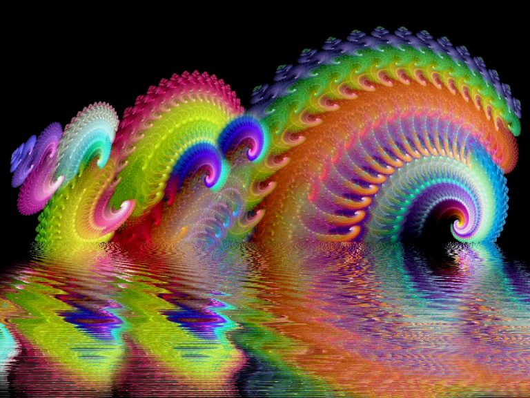 psychedelic wallpaper 153