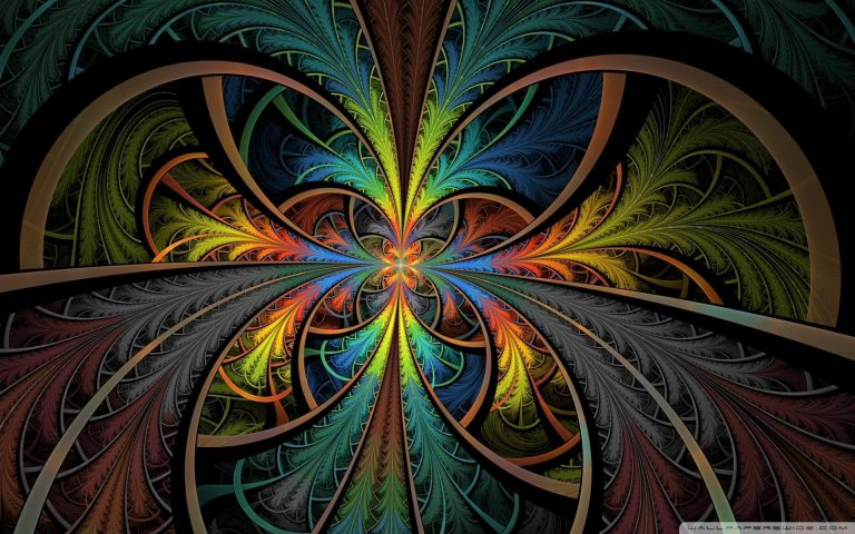 psychedelic wallpaper 154