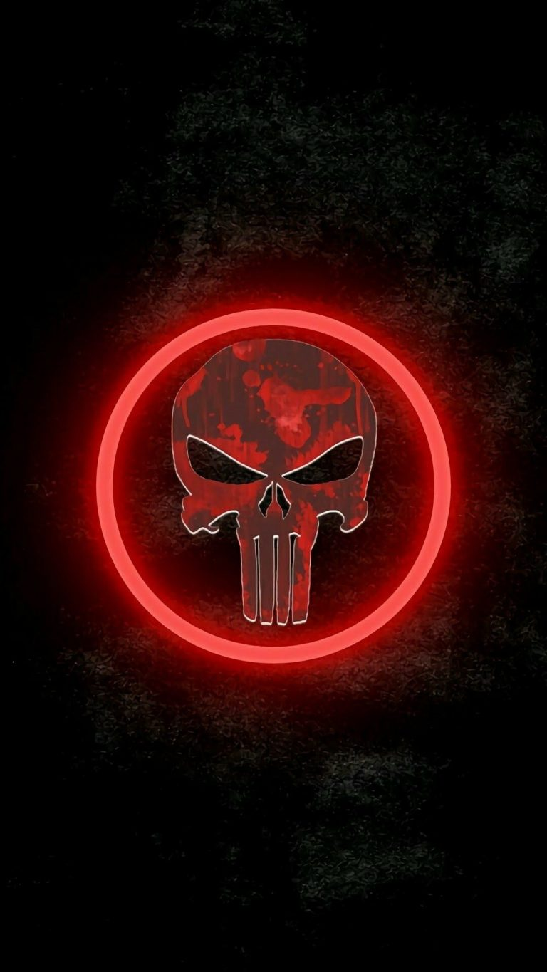 punisher wallpaper 005