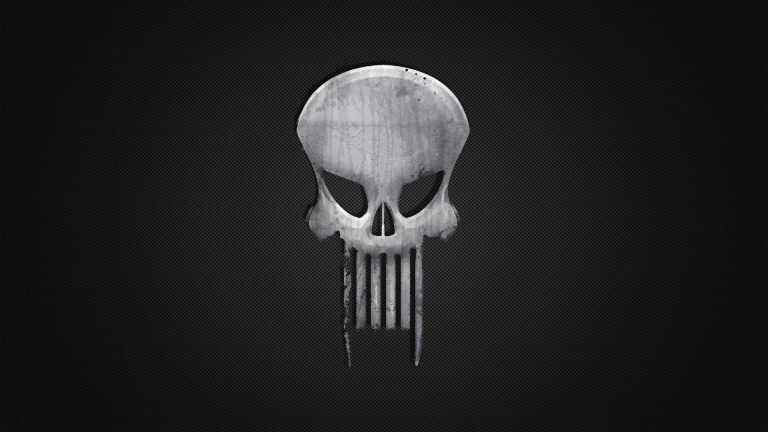 punisher wallpaper 007