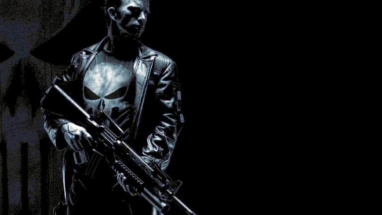 punisher wallpaper 012