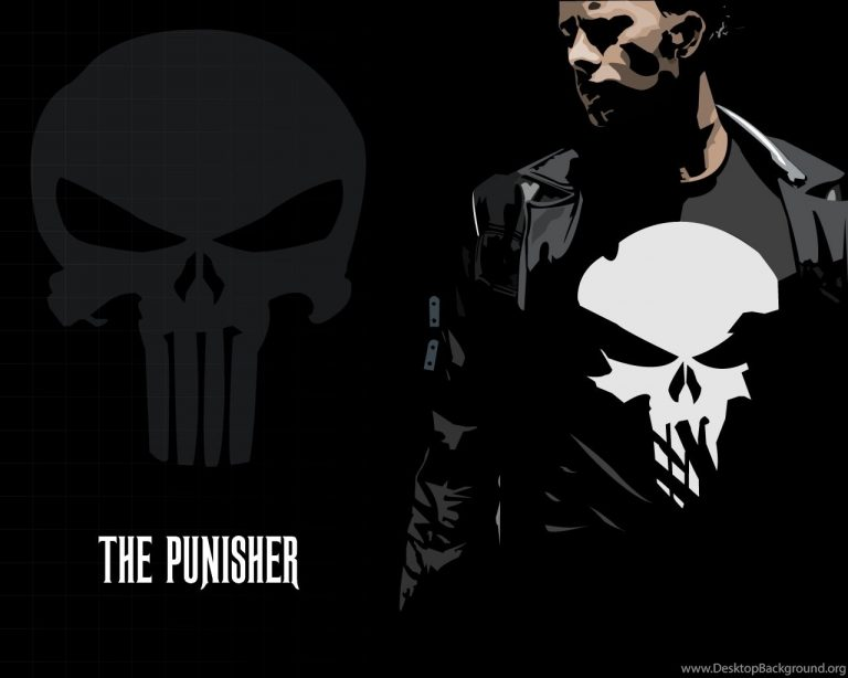 punisher wallpaper 089