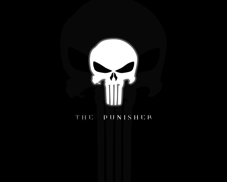 punisher wallpaper 090
