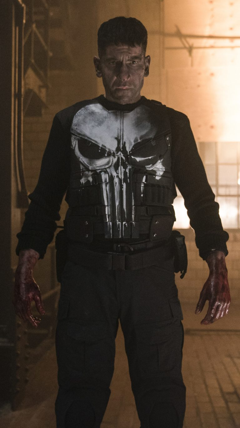 punisher wallpaper 091