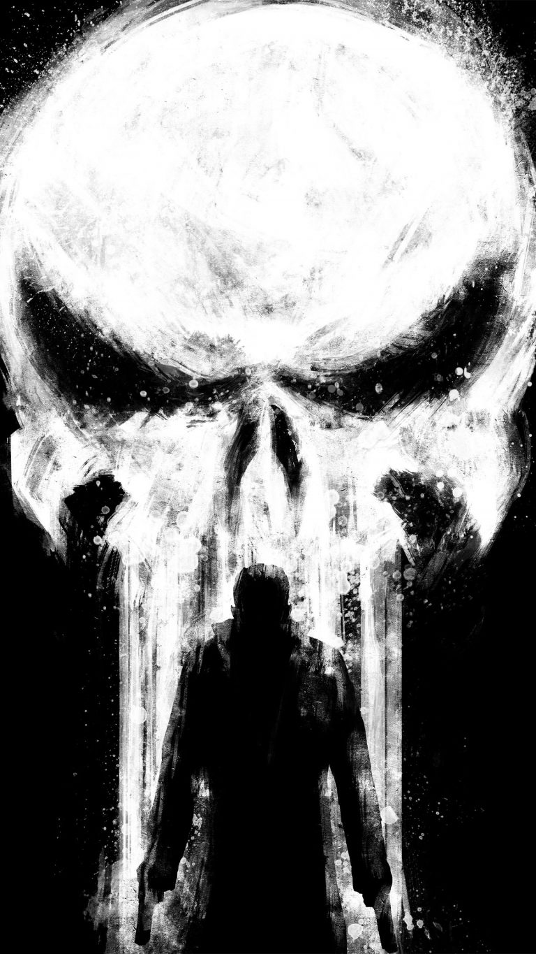 punisher wallpaper 094