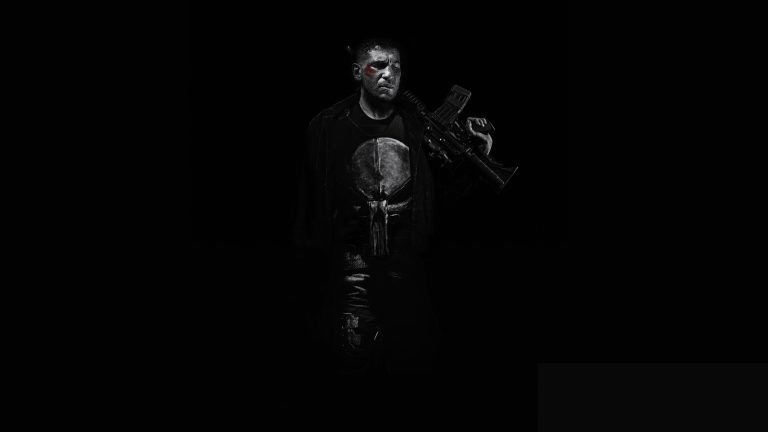 punisher wallpaper 100