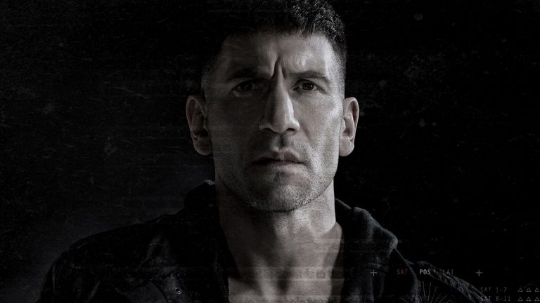 punisher wallpaper 105