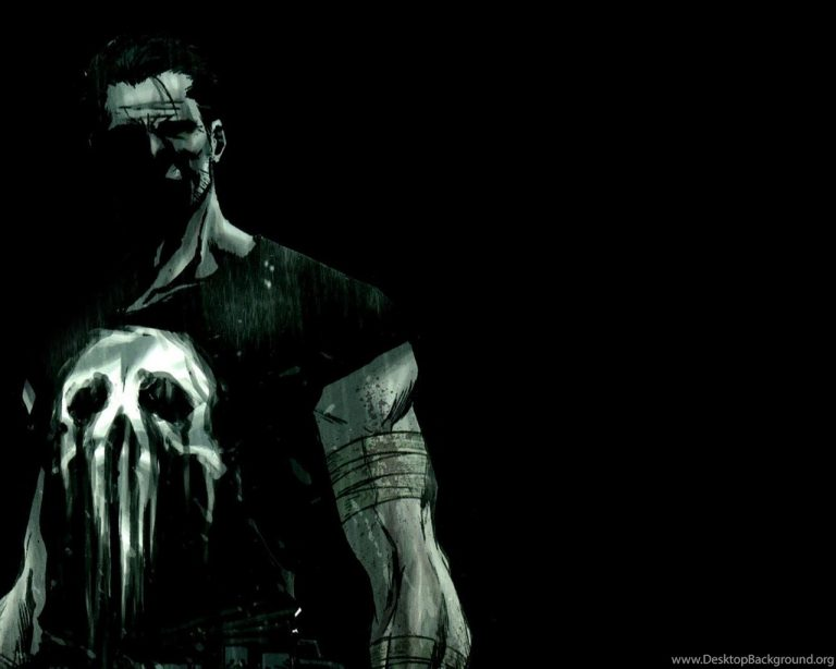 punisher wallpaper 108