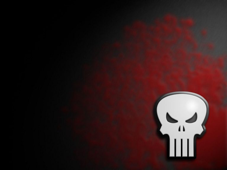 punisher wallpaper 118