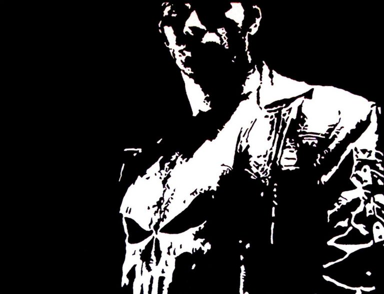 punisher wallpaper 119