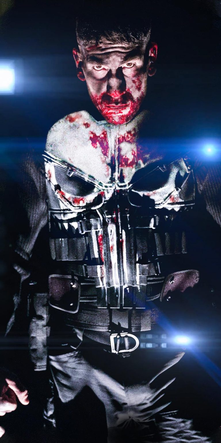 punisher wallpaper 120