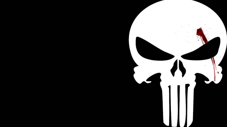 punisher wallpaper 121