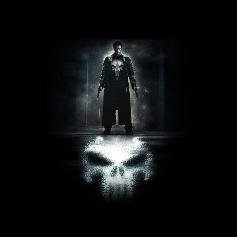 punisher wallpaper 123