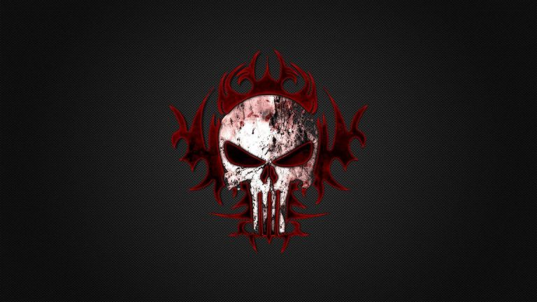 punisher wallpaper 124