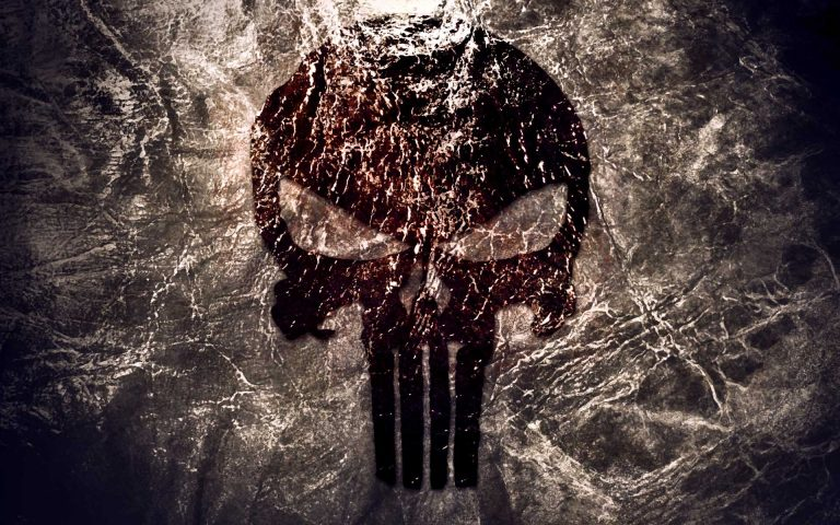punisher wallpaper 132