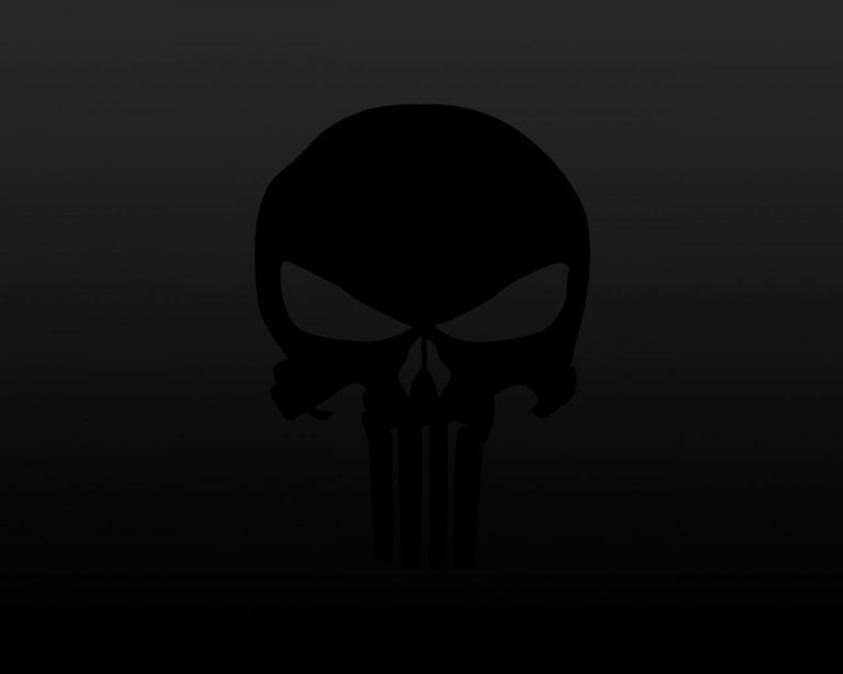 punisher wallpaper 134