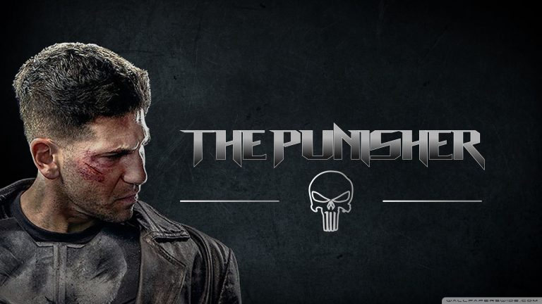 punisher wallpaper 135