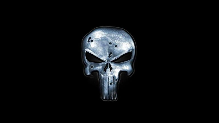 punisher wallpaper 136