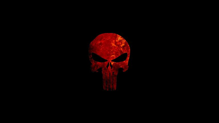 punisher wallpaper 141