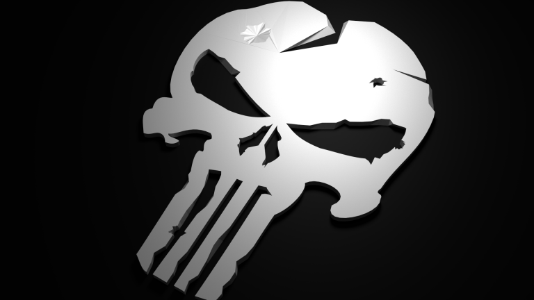 punisher wallpaper 142