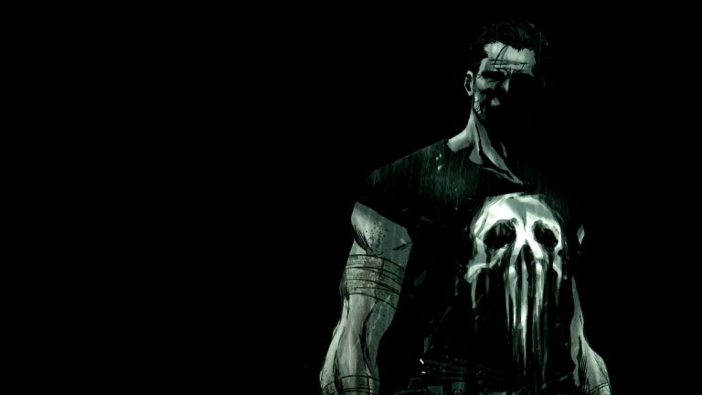 punisher wallpaper 143