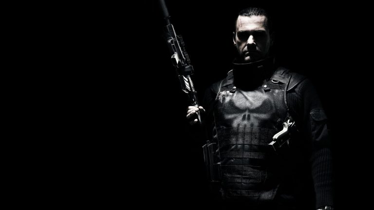 punisher wallpaper 145