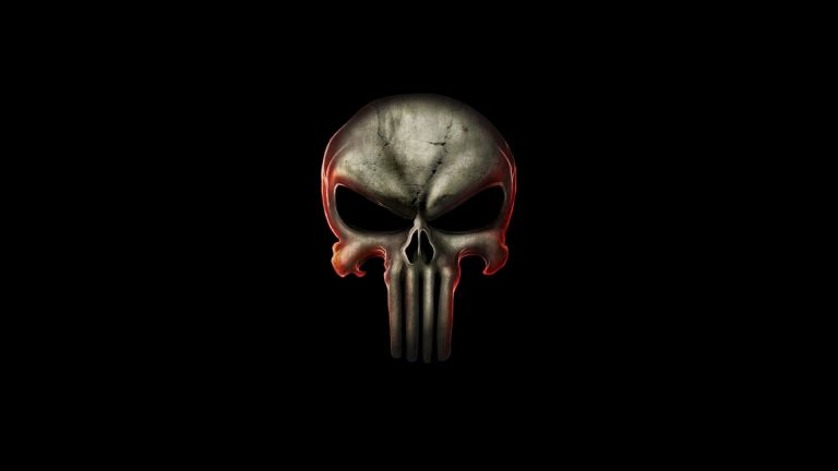 punisher wallpaper 146