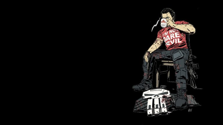 punisher wallpaper 147