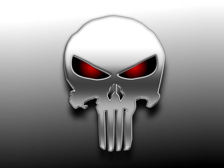 punisher wallpaper 152