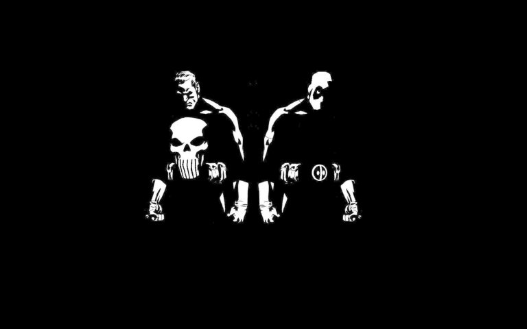 punisher wallpaper 153