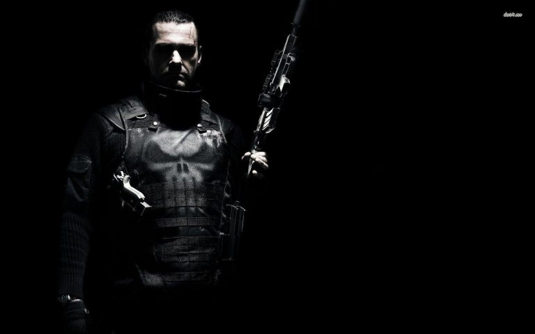 punisher wallpaper 154