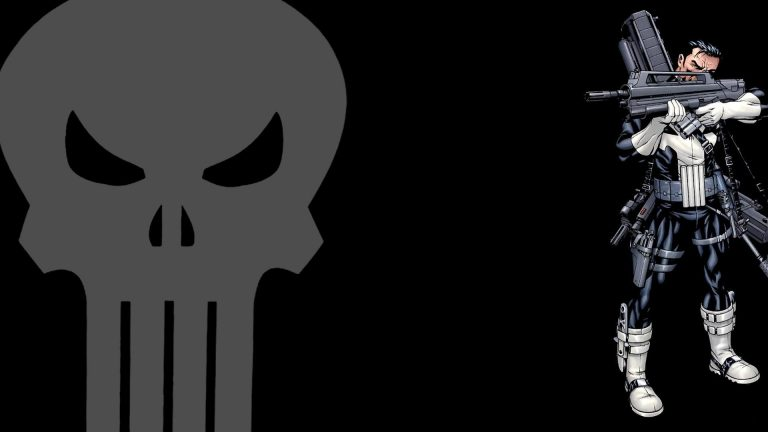 punisher wallpaper 155