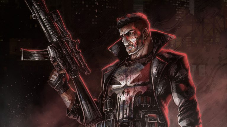 punisher wallpaper 159
