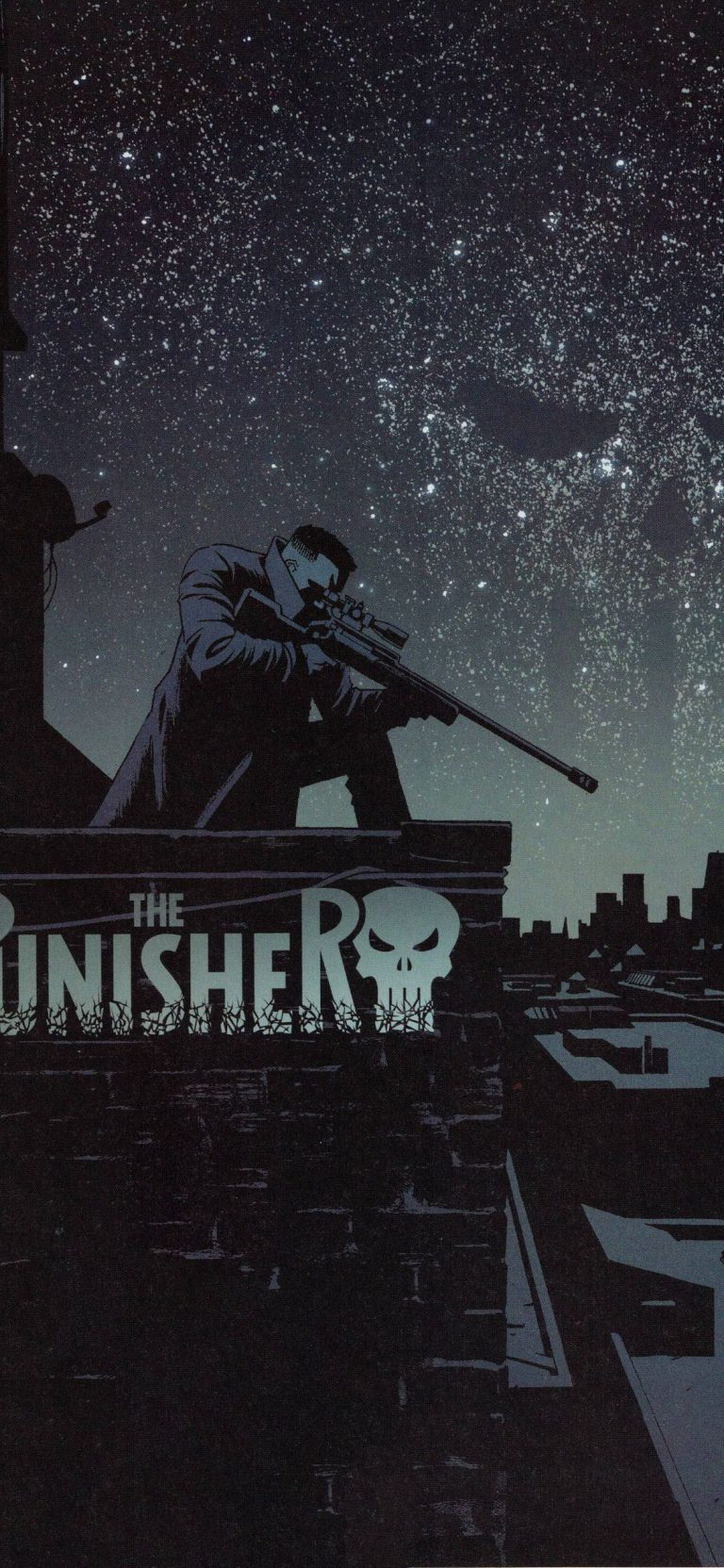 punisher wallpaper 160