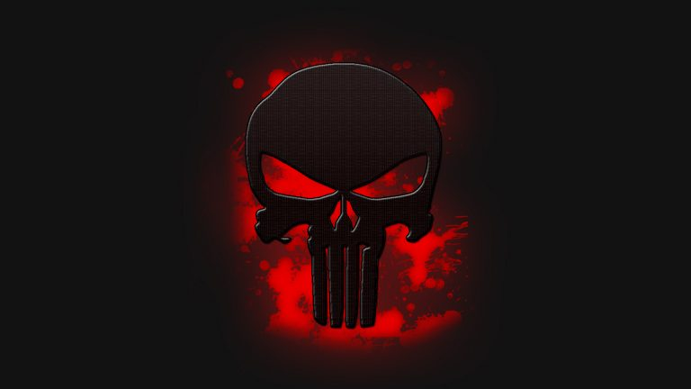 punisher wallpaper 166
