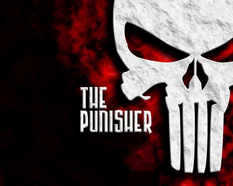 punisher wallpaper 168
