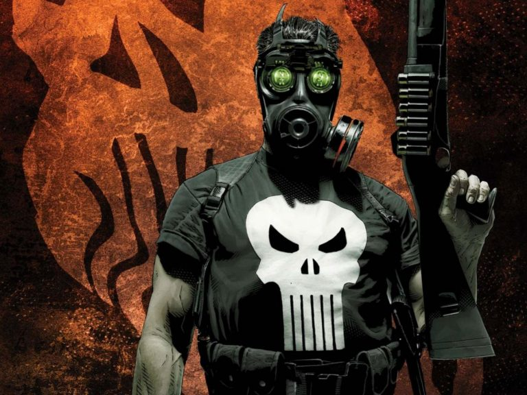 punisher wallpaper 171