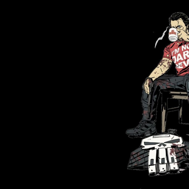 punisher wallpaper 174