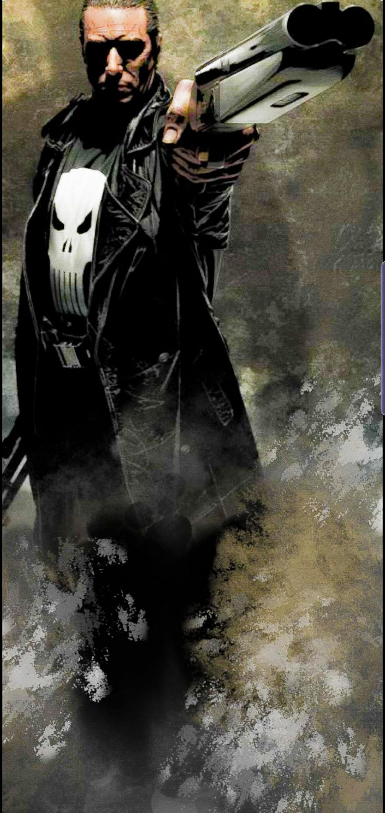 punisher wallpaper 176