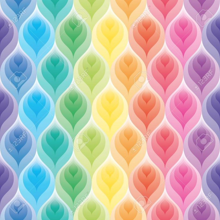 rainbow wallpaper 14